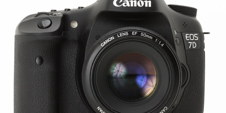 Canon 7D