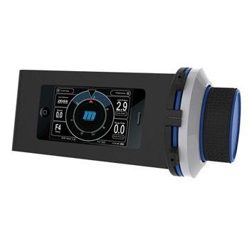 Red Rock Micro crea sistema de seguimiento remoto de foco para el iPhone e iPod Touch