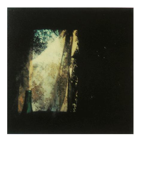 las polaroids de Andréi Tarkovsky