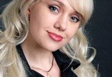 Galyna Kolotnytsk, la enfermera ucraniana de Gadafi