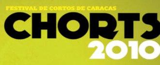 Chorts, festival de cortos de Caracas