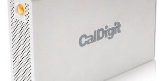Caldigit AV Drive