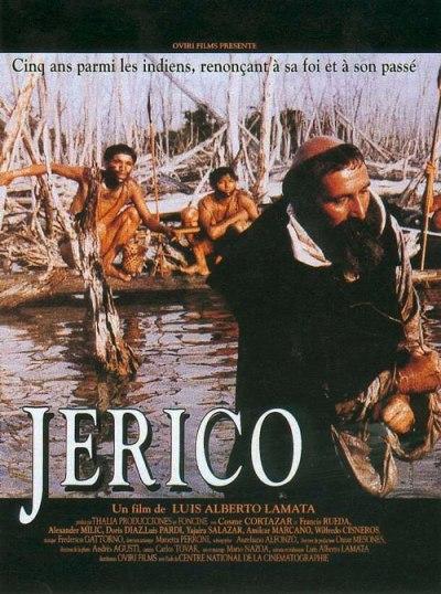 Jericó, de Luis Alberto Lamata