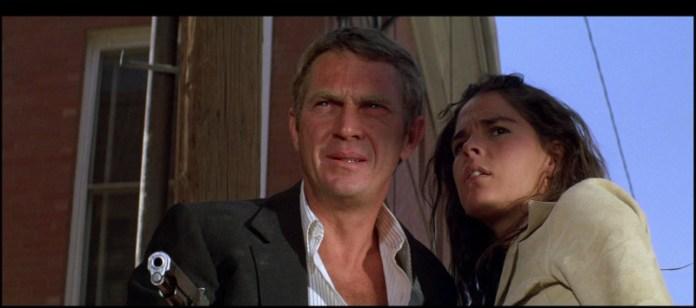 McQueen y McGraw, relaciones de parejas