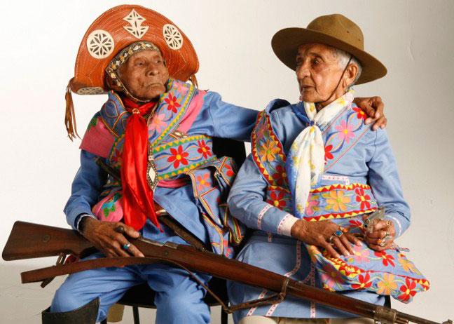 Los Últimos Cangaceiros, en colores [Cine Ceará 2011]