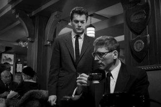 Tony Curtis y Burt Lancaster olfatean el éxito