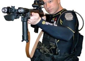 Anders Behring Breivik, nuevo cruzado