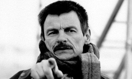 The Killers, Hemingway según Tarkovsky