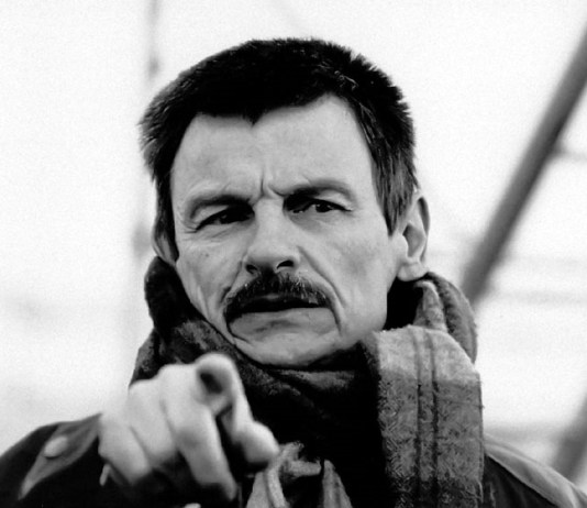 Andrei Tarkovsky, tiempo y cine