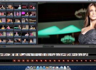 Final Cut Pro X, una interfaz del nuevo milenio