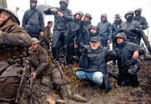 Spielberg dirige War Horse