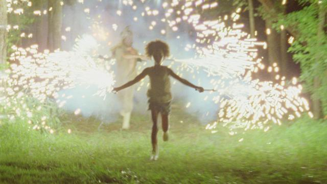Beats of the Southern Wild