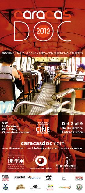 Caracas Doc 2012