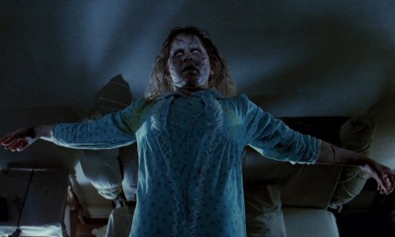 "La memorable audición para ""El Exorcista"" de DE LINDA BLAIR"
