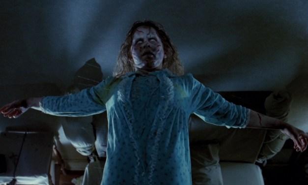 """La memorable audición para """"El Exorcista"""" de DE LINDA BLAIR"""