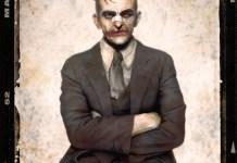 Nombre desconocido, The Joker