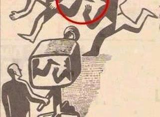 La realidad no puede interpretarse tan sólo con un fragmento sin contexto