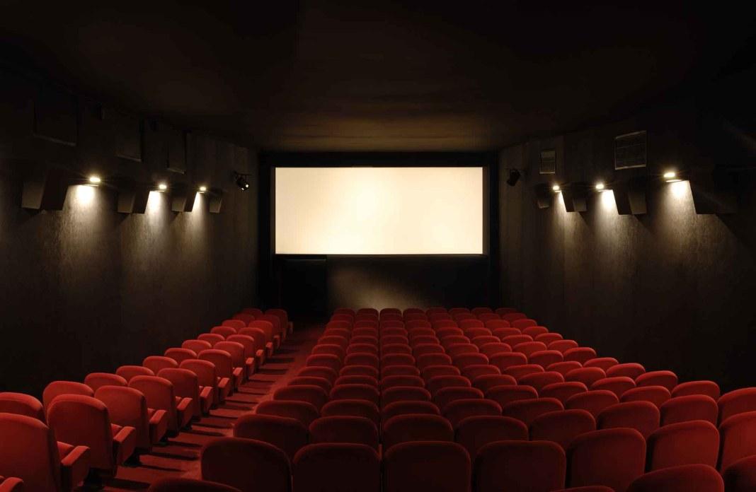 El miedo del cineasta ante la pantalla en blanco y la sala vacía…