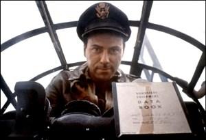 Capitán John Yossarian, Catch 22 de Nichols