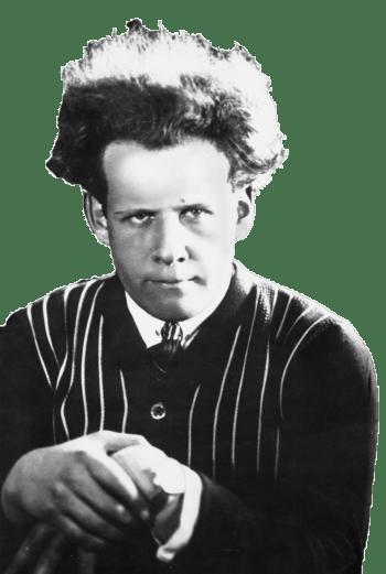 Serguéi Eisenstein