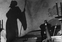 Según Molotov, la obsesión de Sergei Eisenstein con las sombras distraía a los espectadores