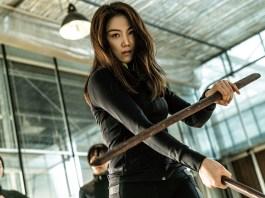 The Villainess, de Byung-gil Jung, ultraviolencia, humor y feminismo en un film de artes marciales