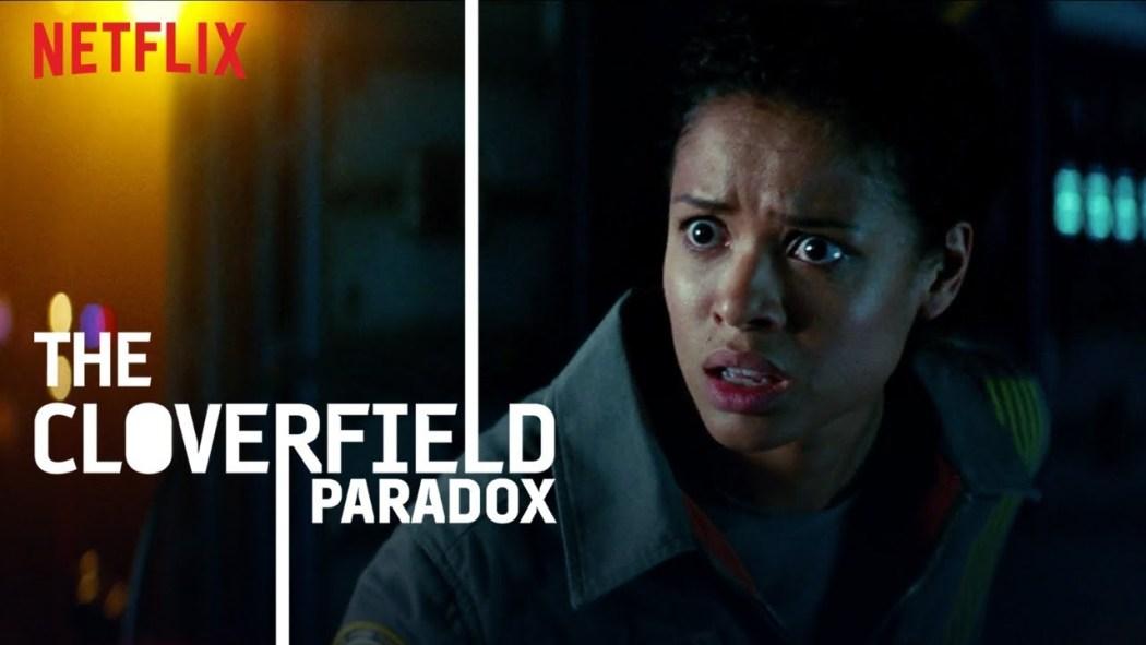 Netflix y Abrams se anotaron un éxito con The Cloverfield Paradox