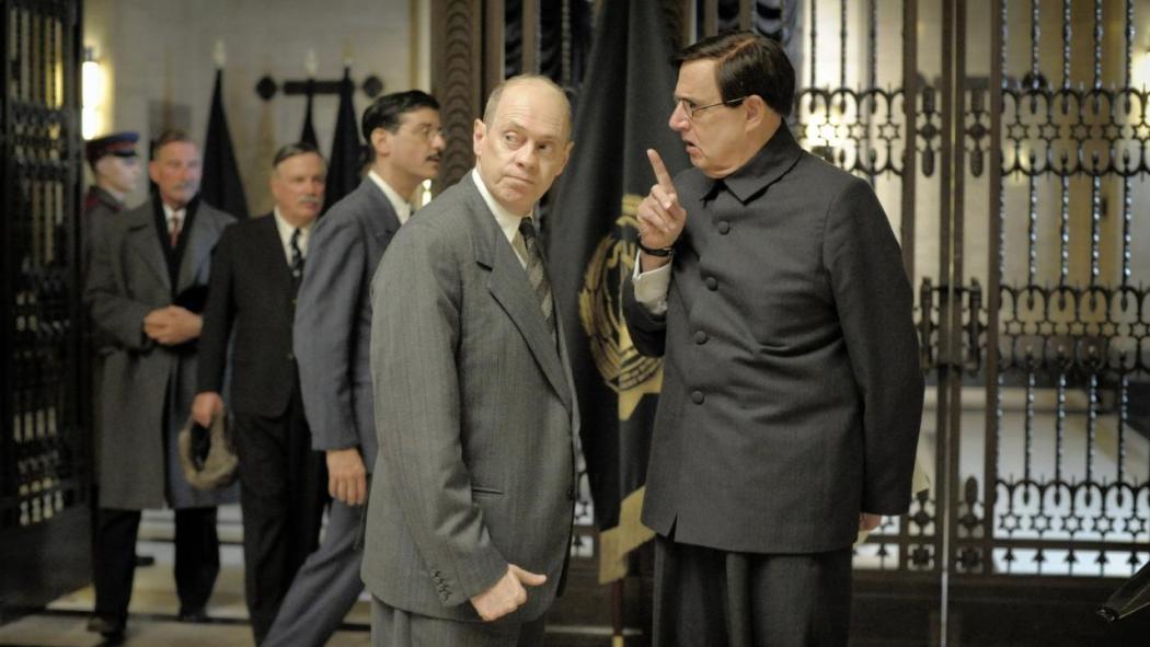 La Muerte de Stalin, reparto ecléctico que garantiza la vigencia de la historia