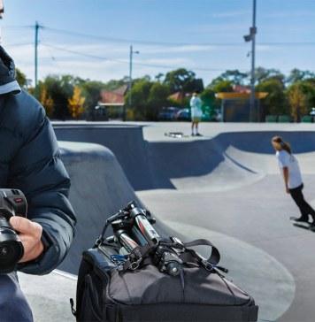 La nueva Blackmagic Pocket Cinema Camera 4K, potencia conentrada en pequeño tamaño
