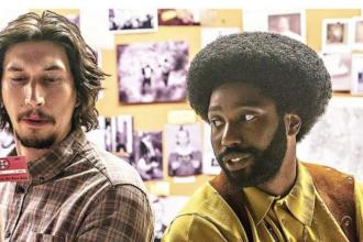 BlacKkKlansman, la no tan sutil revancha de Spike Lee contra El Nacimiento de una Nación