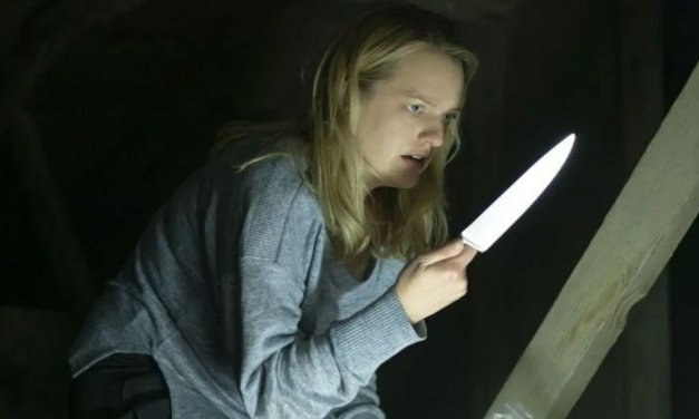 El Hombre Invisible, de Leigh Whannel, terror a la nada