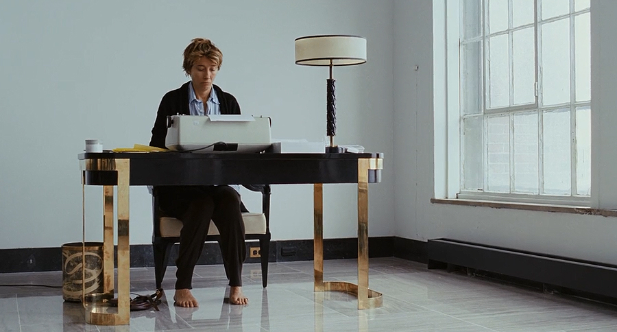 """Stranger than fiction"" (2006), de Marc Forster."
