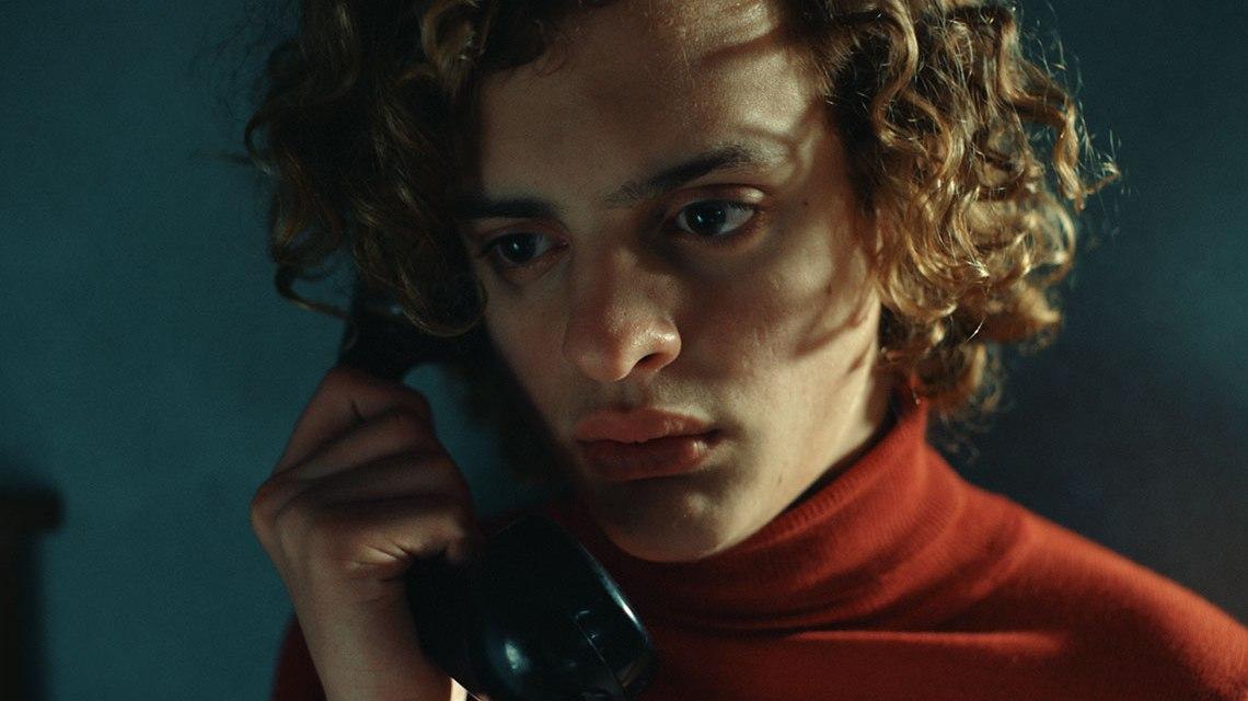 El Ángel, de Luis Ortega: retrato de un asesino en serie argentino