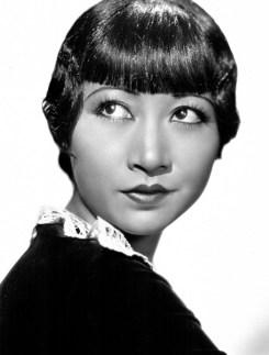 Anna May Wong, estereotipada