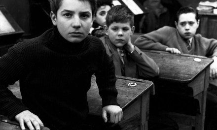 Los 400 golpes de François Truffaut, soledad y rebelión infantil