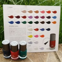 Esmaltes Luxury - Beox Professional