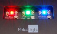 LED PhlatLight