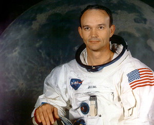 Michael Collins (credit: nasa.gov)