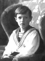 Aleksej Nikolaevič Romanov