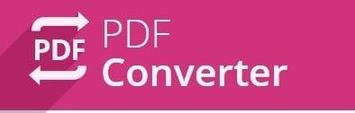 PDF convereter