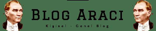 Blog Aracı