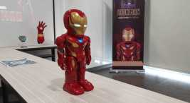 Xiaomi Iron Man Mk50