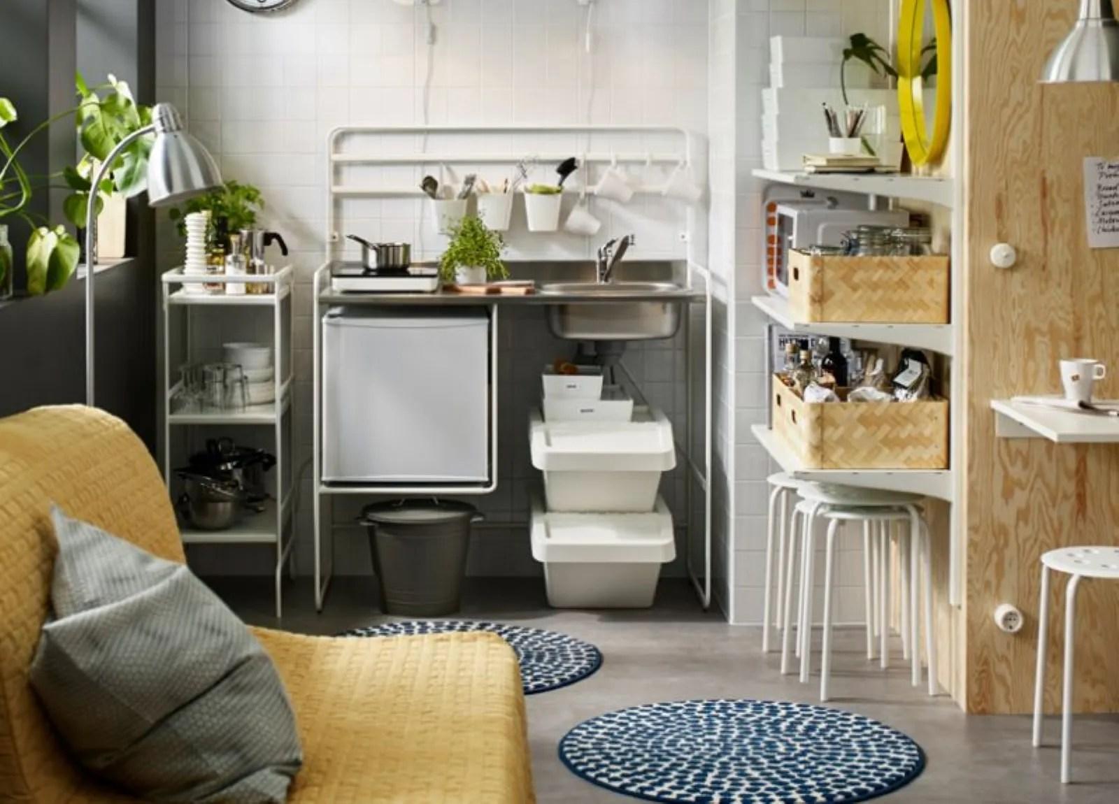 Cucine Monoblocco Ikea Tutte Le Informazioni