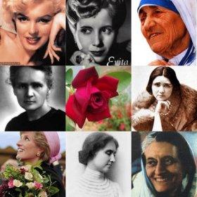 Em 8 de março é comemorado o Dia Internacional da Mulher. (Foto: Reprodução)