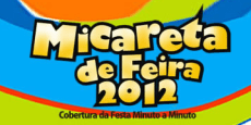 Micareta 2012