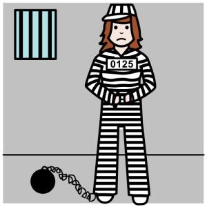prisonniäre