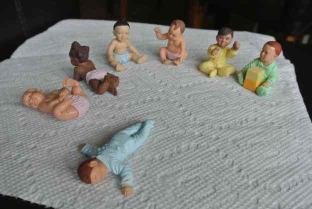bébés universels