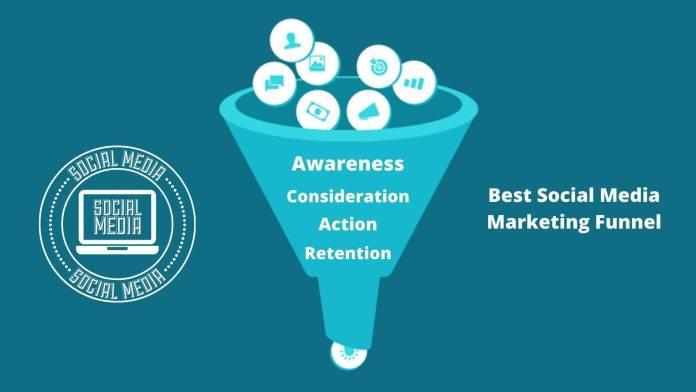 Best Social Media Marketing Funnel