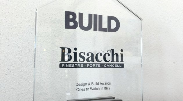 premio build bisacchi