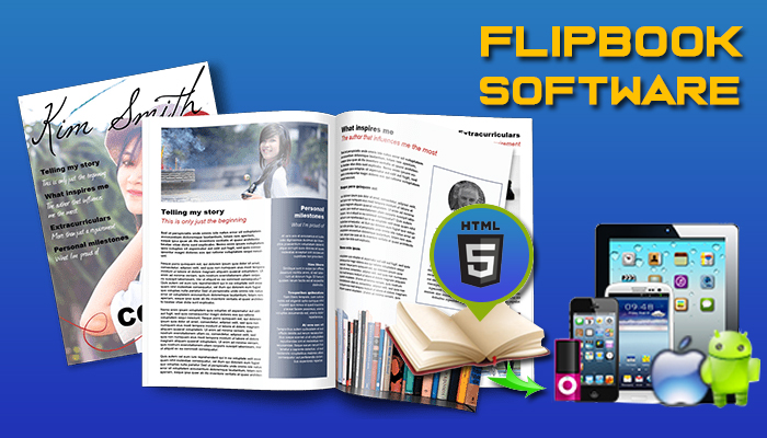best flipbook software